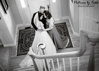Black-White-Philadelphia-Wedding-Photographer